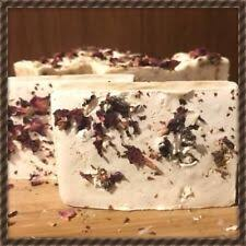 Goat's Milk Rose <b>Scent Bar</b> Soaps for sale | eBay