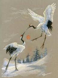 Pin by Vera Waldon on beautiful things   Bird art, Japanese art ...
