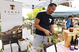 Image result for images of tawse winery events