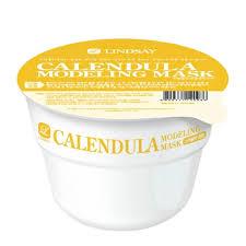 <b>Альгинатная маска Lindsay</b> Calendula Modeling Mask Cup Pack ...