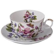Купить <b>Чайная пара Lefard</b>, <b>Весна</b>, 250 мл <b>Lefard</b> в Санкт ...