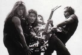 How <b>Van Halen</b> Used Tension to Build '<b>Women</b> and Children First'