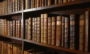 Image result for antiquarian books