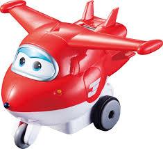 <b>Super Wings Инерционный самолет</b> Джетт — купить в интернет ...