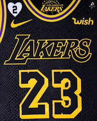 Lakers honor <b>Kobe</b> Bryant with 'Black Mamba' jerseys, Gigi Bryant ...