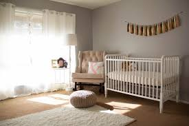 designer baby nursery furniture white iron fawn over baby baby girl nursery design by monika from baby nursery lighting ideas