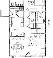 Small Picture 40 Mobile Home Floor Plan Further 14 X 40 House Plans On Tiny