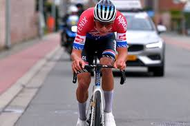 BinckBank Tour: Van der Poel takes overall title | Cyclingnews
