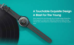 <b>2020 Original Xiaomi</b> Haylou Solar Smart Watch Sport Fashion ...