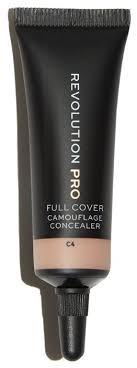 REVOLUTION <b>Консилер</b> Pro <b>Full Cover Camouflage Concealer</b> ...