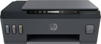 Купить многофункциональное устройство (<b>МФУ</b>) <b>HP Smart</b> Tank ...