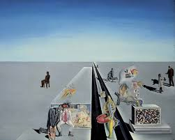 the first days of spring by salvador dal atilde shy facts about the painting the first days of spring by salvador dali