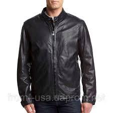 ANDREW MARC <b>NEW YORK</b> Фирменная <b>Куртка</b> Из Натуральной ...