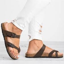 Online Shop <b>Women Sandals</b> Rome Style <b>Summer Sandals</b> For ...