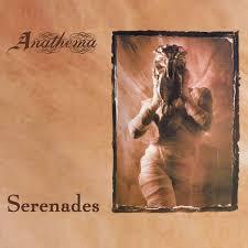 <b>Anathema</b> - '<b>Serenades</b>' CD - Anathema