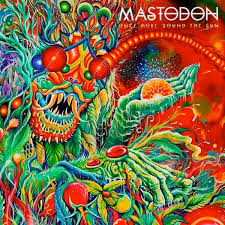 <b>Mastodon</b>: <b>Once More</b> 'Round the Sun Album Review | Pitchfork