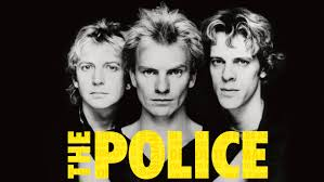 Resultado de imagen de THE POLICE CONCIERTOS