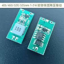 808nm 850nm <b>980nm 200mw</b> 1000mw <b>Laser</b> Diode Drive Circuit ...