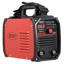 ZENY Arc <b>Welding Machine DC Inverter</b> Dual Voltage 110/230V ...