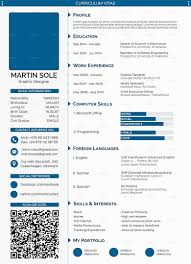 doc resume page format com page layout for resume template