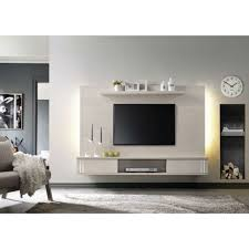 (<b>Free Shipping</b>)6' <b>High Quality</b> Wall Mounted Tv Cabinet (DIY ...