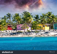 caribbean house stock photos images pictures shutterstock beautiful beach of island with brilliant red pink and office caribbean life hgtv law office interior