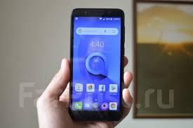<b>Alcatel 1X</b> - Смартфоны и <b>сотовые телефоны</b> в Уссурийске