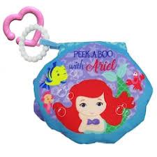 <b>Baby Disney Princess Ariel</b> | Kohl's