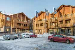 Туры в отель <b>LEVI GOLD</b> 5*, Лапландия, Финляндия из ...