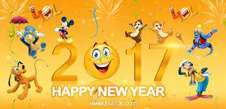 Afbeeldingsresultaat voor happy new year 2017