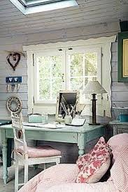 shabby chic home office chic home office design