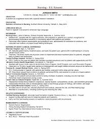 cardiac telemetry nurse resume cipanewsletter medical surgical nurse resume sample resume exampl medical