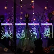 White Barhalk <b>Creative</b> Rose Flower <b>String</b> Fairy <b>LED Lights</b> ...