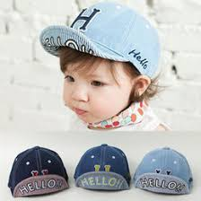 Baby Hip Hop Caps Canada
