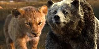 Why Disney's Lion <b>King</b> Failed But <b>Jungle</b> Book Succeeded