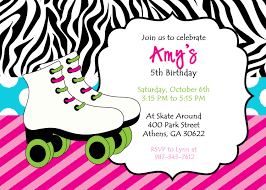 party skating party invitations custom party invitations party skating party invitations as printable party invitations and the other people see your party look