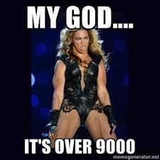 Beyonce Derp Meme - PandaWhale via Relatably.com