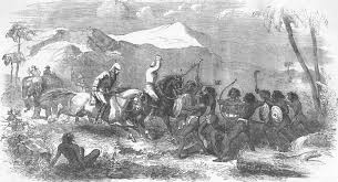 important tribal uprising that took place in india   essay santhal rebellion