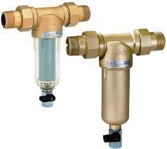 <b>Фильтр тонкой очистки воды</b> - Тонкая механическая очистка ...