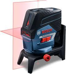 "Нивелир <b>Bosch</b> ""GCL 2-50C"", с <b>держателем RM2</b>, лазерный"