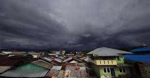 Hasil gambar untuk BMKG : Cuaca Kota Medan Masih berpotensi Hujan