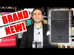 <b>Tom Ford Noir</b> Anthracite Fragrance / Cologne Review - YouTube