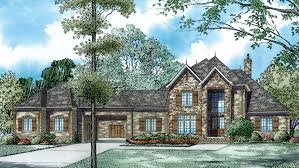 New American Floor Plans   New American Style Designs from    Floor Plan AFLFPW   Story Home   Baths