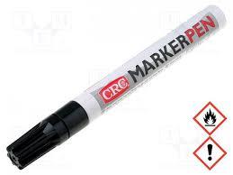 20365-003 <b>CRC</b> | черный; <b>MARKER PEN</b>; 3мм; <b>CRC</b>-<b>MARKER</b>-BK