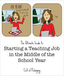 the ultimate guide to starting a teaching job mid year cult of the ultimate guide to starting a teaching job mid year