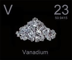 Image result for Benefits of white vanadium
