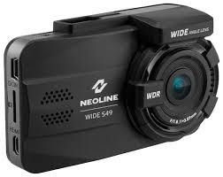 <b>Видеорегистратор NEOLINE Wide S49</b> Dual купить по цене 6 590 ...