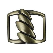 <b>Швейная фурнитура Micron GB</b> 1275 Шлевка 30 х 25 мм №12 ...