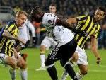 Beşiktaş Fenerbahçe'ye 34 yıldır yenilmiyor