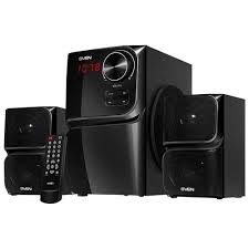 Компьютерная акустика <b>SVEN MS</b>-<b>305</b> от 3490 р., купить со ...
